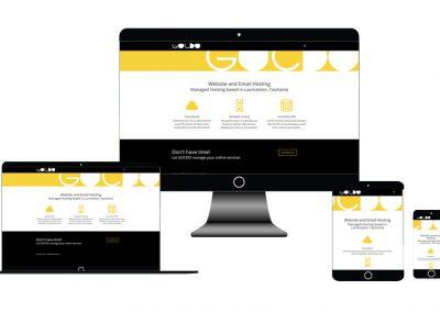 GOCDO: web Hosting Tasmania
